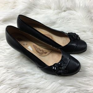Sofft Leather Pumps Size 9N